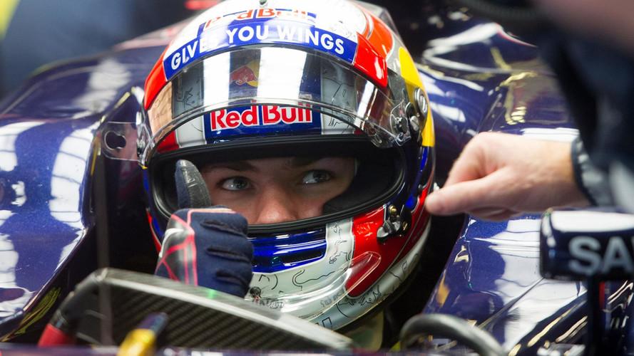 Pierre Gasly - Pilote F1