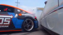 Chris Forsberg Nissan 370