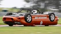 Upside-Down Camaro