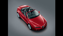 Le Alfa Romeo Spider