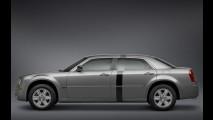 Chrysler 300C Long Wheelbase