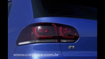 Volkswagen Golf R 2.0 TSI de 265cv – Veja detalhes e galeria de fotos em alta resolução