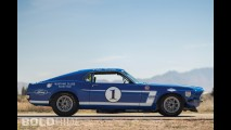 Ford Mustang Boss 302 Trans Am