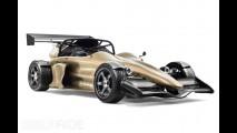 Quantum Performance Vehicles GP700
