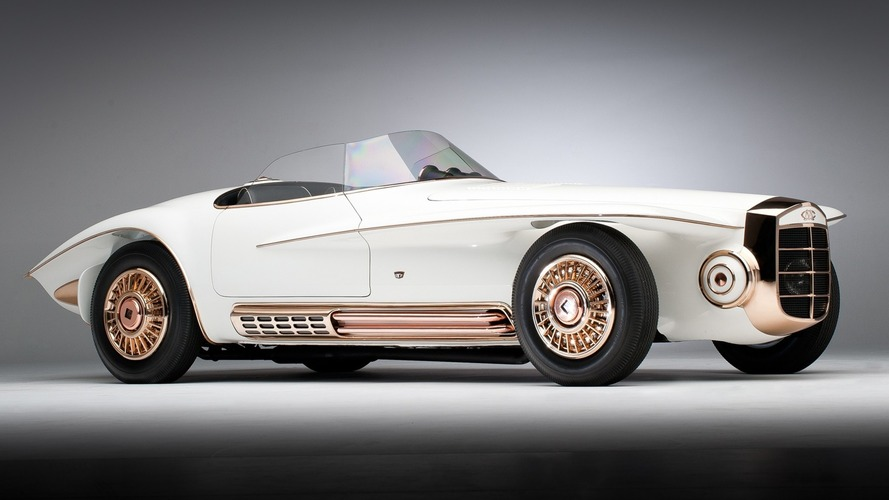 Concept We Forgot: 1965 Mercer-Cobra Roadster