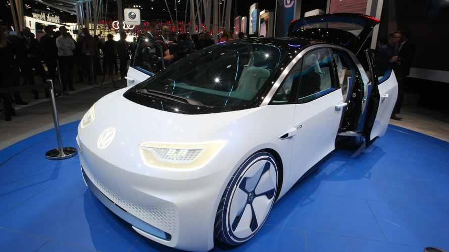 Volkswagen: Our EVs Will Be Priced Similar To Regular Models