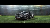 Sınırlı sayıdaki Mercedes CLA 200 AMG Score Edition satışa çıktı