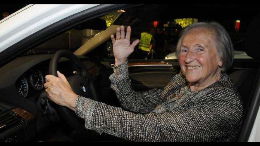 BMW'nin milyarder hissedarı 89 yaşında öldü