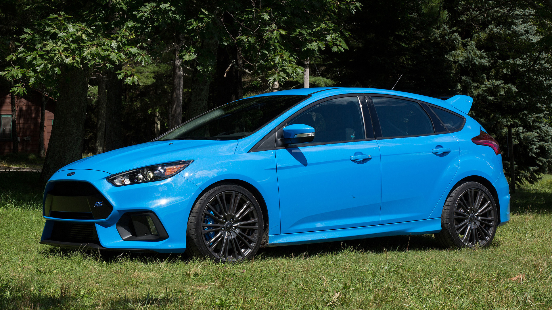 Ford focus rs 500 precio user manuals array ford moving 500 units of focus rs a month mostly in california rh motor1 publicscrutiny Images