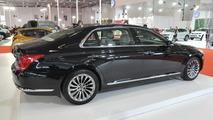 Hyundai Genesis, 2016 İzmir Otoshow