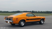 Ford Mustang Mach 1 Twister Special