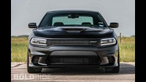 Hennessey Dodge Charger Hellcat HPE1000