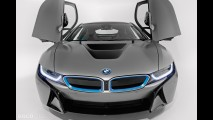 BMW i8 Pebble Beach Concours d'Elegance Edition