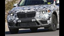 Neuer BMW X1 kommt 2015