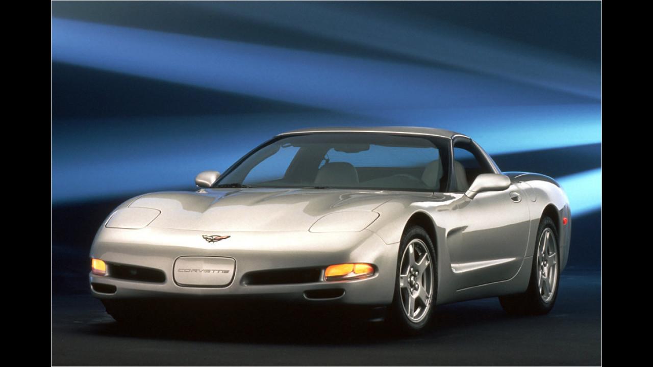 Corvette C5 (1997)