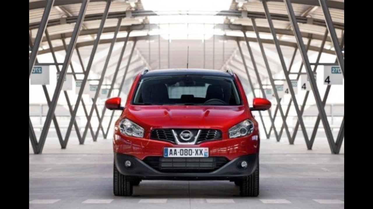 EUROPA: Conheça os modelos mais vendidos entre janeiro e setembro