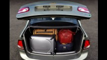 Chevrolet Classic 2011 - Marca lança site para o modelo