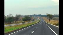 Governo federal anuncia a concessão de 7.500 km de rodovias com investimento de R$ 42 bi
