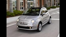 HATCHES PEQUENOS / COMPACTOS, resultados de janeiro: VW Fox / Crossfox começa na frente e Fiat 500 cresce acima de 1.000%
