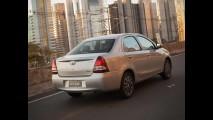 Sedãs Compactos: New Fiesta foi o que mais cresceu em 2014; Cobalt perde espaço