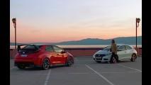 Honda mostra esportividade do Civic Type R em vídeo