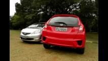 Garagem CARPLACE #3: novo Fit é avaliado por dono de duas gerações do modelo