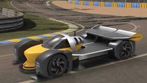 Le Mans 2030 concours