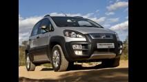 Fiat convoca Bravo, Doblo, Idea e Punto por possível falha no câmbio
