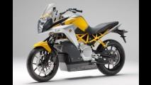 Bultaco volta à cena com o anúncio de duas motos elétricas para 2015