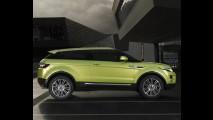 Preço mantido: Ranger Rover Evoque deve chegar por menos de R$ 180 mil