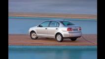 Novo Polo Vivo - Volkswagen mistura gerações do Polo na África do Sul