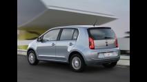 Veja tabela completa de preços do novo Volkswagen up!