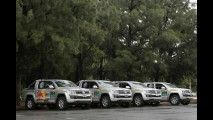 Volkswagen Amarok no Rally Dakar - Veja fotos em alta resolução