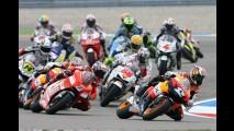 Moto GP retornará ao Brasil em 2014
