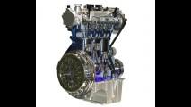 Ford Focus 1.0 Ecoboost vira sucesso de vendas na Europa
