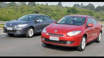 Renault lança Fluence no Brasil por R$ 59.990 - Veja tabela de preços e opcionais