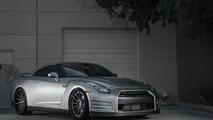 Nissan GT-R II by Vivid Racing