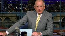 David Letterman 05.06.2012