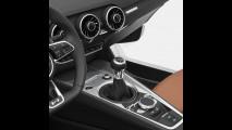 Nuova Audi TT, gli interni con la strumentazione solo digitale