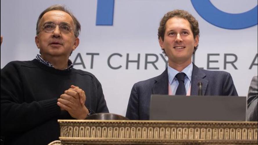 Fiat, col nuovo contratto stipendi basati sugli obiettivi