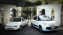 Fiat 500L Living Tiberio by Castagna Milano
