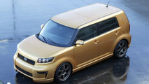 Scion All-New 2008 xB customized