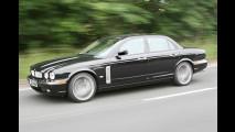 Jaguar XJR Limited Edition