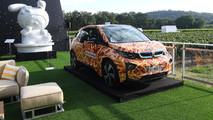 BMW i3 Spaghetti Car Auction