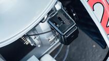 Mercedes-Benz 300SLR Go Kart Replica