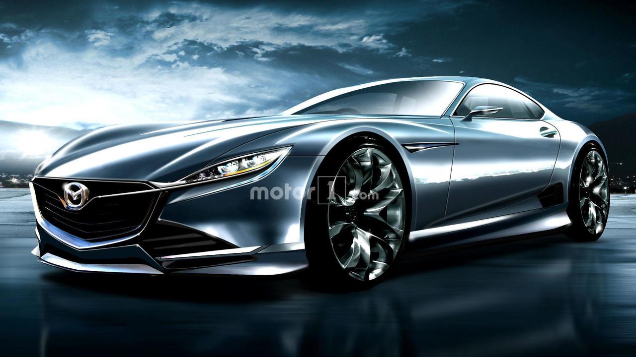 Toyota Supra Nissan 390z Mazda Rx 9 Rumored For Tokyo Debut