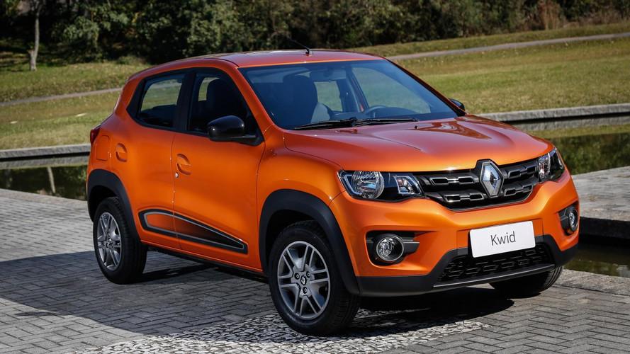 Lista - Quanto custa o seguro dos 10 carros mais vendidos de setembro