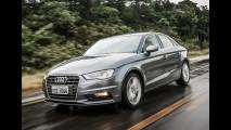 Vendas globais: Audi cresce 4,3% com Brasil em destaque