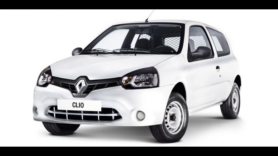 Nova versão do veterano Clio é o carro mais barato da Argentina