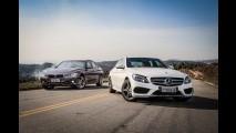 Crise? Mercedes Classe C embola vendas com Cruze, Jetta e Focus